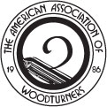 American Association of Woodturners logo